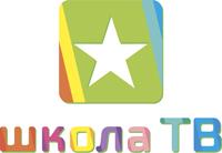 ШКОЛА ТВ Logo