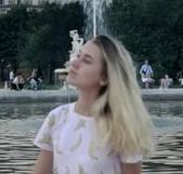 Дарья Желуницина