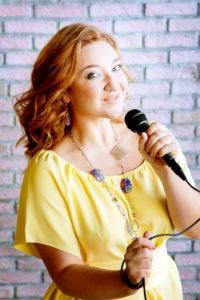 Полина Фомичева
