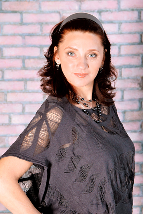 Татьяна Курова