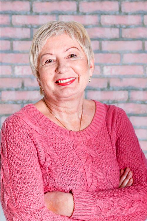 Ольга Лобейко
