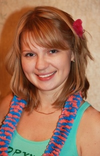 Екатерина Чепелевич