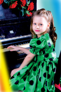 Школа ТВ фортепиано