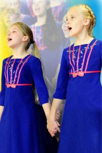 Школа ТВ хор