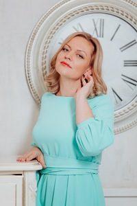 Юлия Зинина